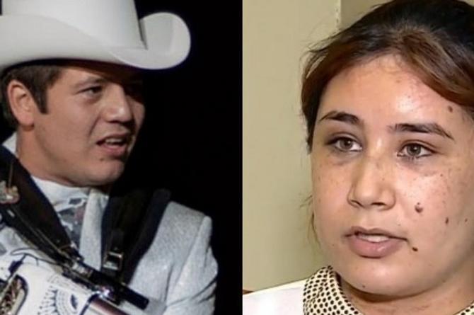Joven agredida por Remmy Valenzuela narra la salvaje golpiza (+video)