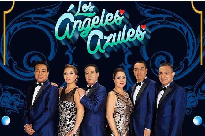 Los Ángeles Azules responden a la acusación por su canción '17 años'