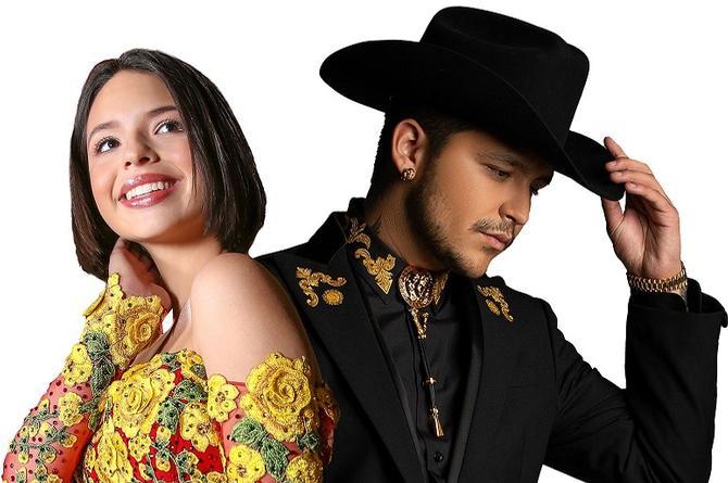 Christian Nodal & Ángela Aguilar; Joss Favela & Jessi Uribe, nominados a Premios Juventud 2021