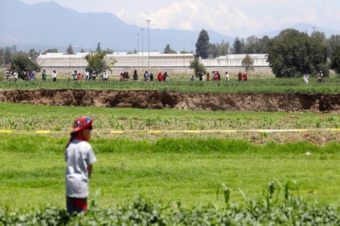 Surge la cumbia del socavón en Puebla