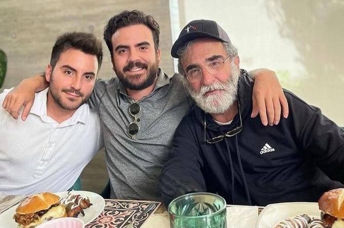 Reaparece Vicente Fernández Jr. tras su misteriosa desaparición