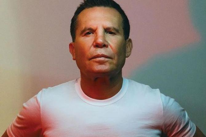 Julio César Chávez pide que sus hijos 'se retiren del box' por falta de preparación (+video)