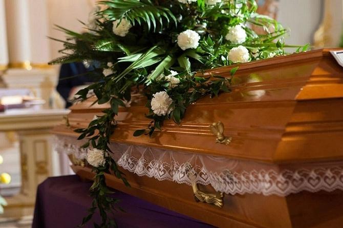 Suspenden funeral porque el muerto se movía