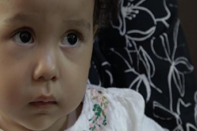 Conoce a la niña con la enfermedad más cara del mundo