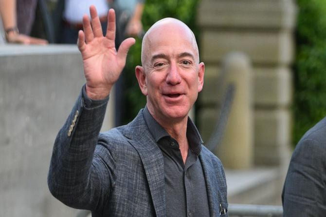 Otro millonario viaja al espacio