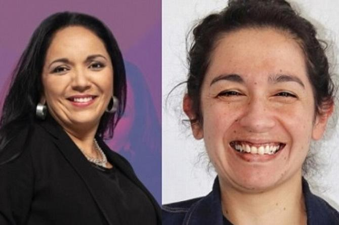 Dos veracruzanas entre las 100 mujeres más poderosas de México 2021