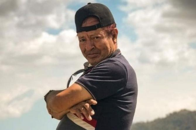 Deuda de hospitalización de Sammy Pérez asciende a medio millón de pesos