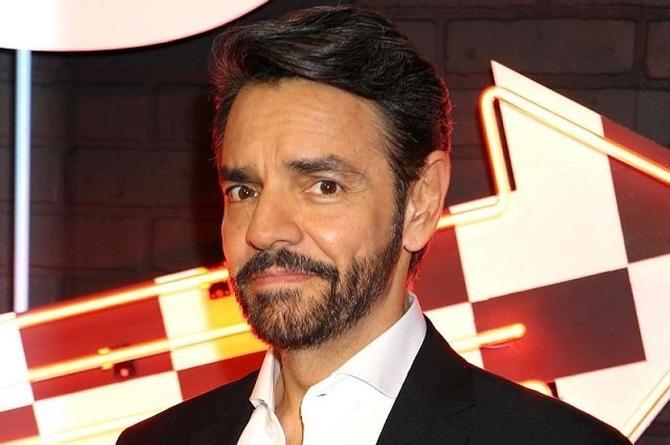 'Era un alma buena': Eugenio Derbez se despide de Sammy Pérez