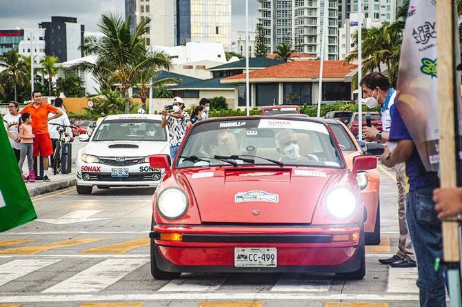 ¡Arranca Rally Golfo Pacífico en Boca del Río! (+fotos)
