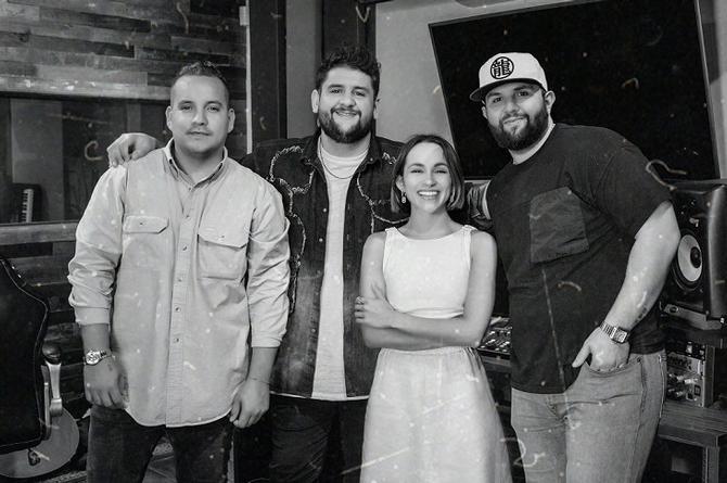 Carin León colabora en la nueva canción de Matisse (+video)