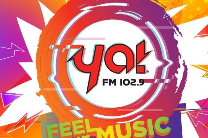 Ya! FM relanza su marca por todo lo alto